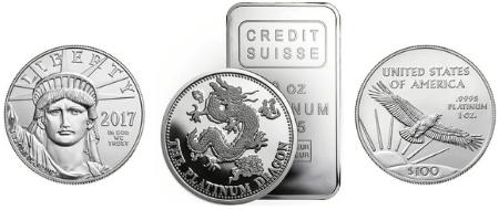 Platinum Investments