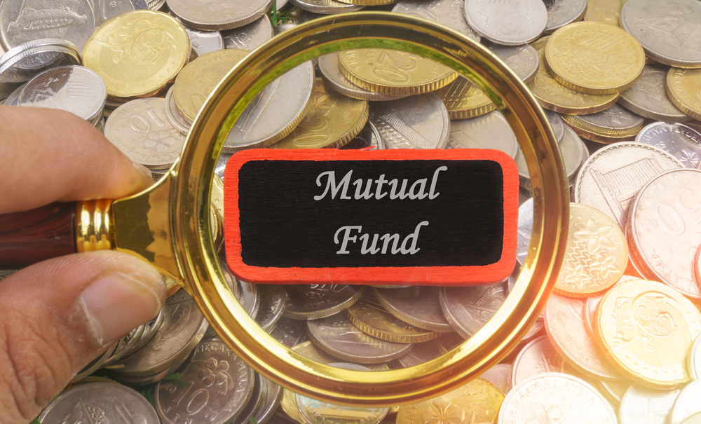 gold and silver mutual funds