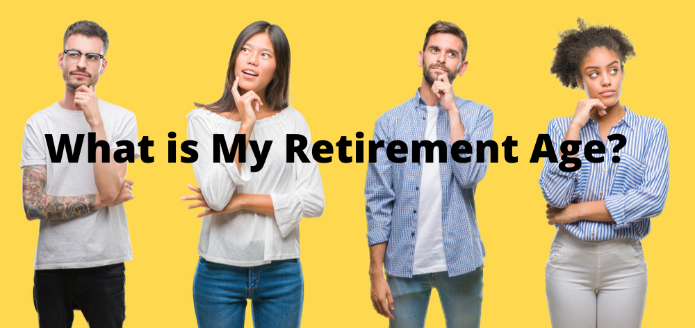 what is my retirement age?