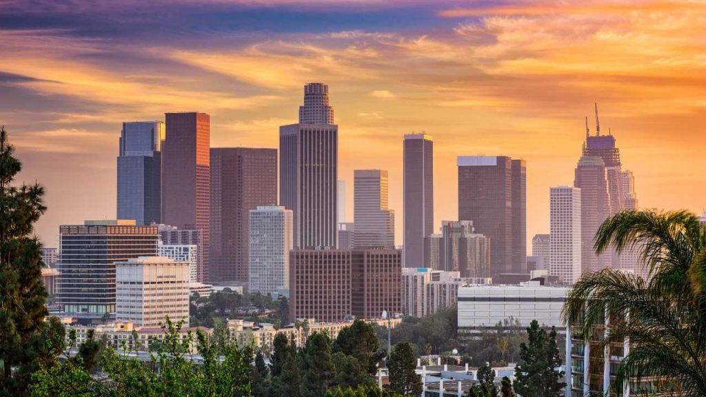 california retirement